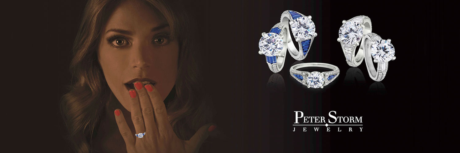 Payne Anthony Creative Jewelers Peter Storm
